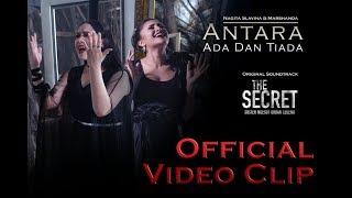 Nagita Slavina & Marshanda - ANTARA ADA DAN TIADA | Official Music Video