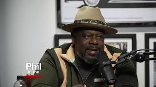 Cedric The Entertainer Addresses Barbershop Controversy