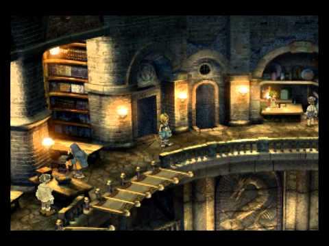 Final Fantasy IX - Obtaining Excalibur