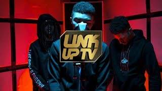 #9thStreet (Rzo Munna x Pumpz x Soze) - HB Freestyle | Link Up TV