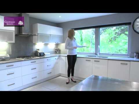 4 bedroom property for sale in Sea Mills, Bristol - £389,950