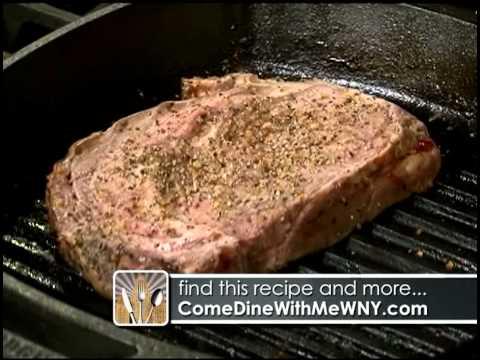 Buffalo's Best Grill - Prime Rib Sandwich