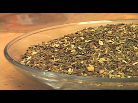 Get Restored™ - Herb Tea for Recovery