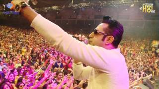 GIPPY GREWAL | CHANDI DI DABBI | TEEYAN DA MELA 2016 | NEW LIVE PERFORMANCE | FULL VIDEO HD