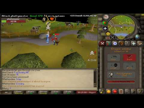 DMM Season 6 Fights/Deaths/Close moments