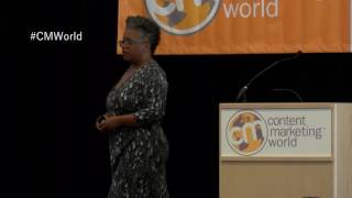 #CMWorld 2016 - What You Are Doing Wrong with Digital Governance - Lisa Welchman
