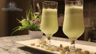 Pistachio Milkshake Recipe