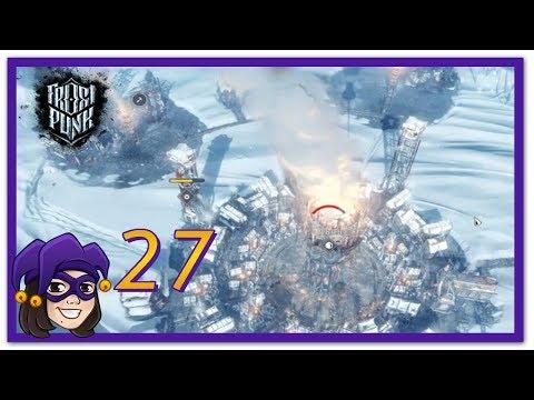 Lowco Plays Frostpunk (Part 27)