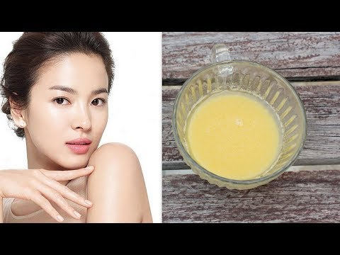 Whiten Your Skin Permanently with Egg Face MAsk   For Fair, Spotless, Glowing Skin (100% Result)
