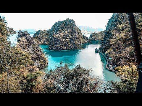 coron, philippines ~ vlog01