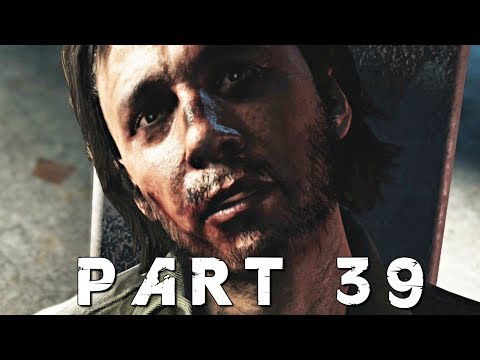 FAR CRY 5 Walkthrough Gameplay Part 39 - JACOB'S BUNKER (PS4 Pro)