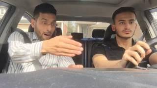 ZaidAliT - Driving with brown dads..