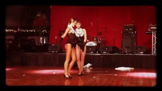 """FX Entertainment Australia, Moulin Rouge Movie Tribute Show """"Roxane"""" Can Can Show"""