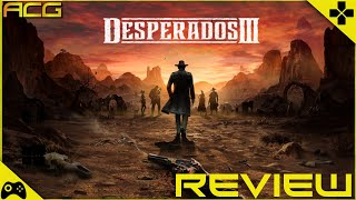 """Desperados 3 Review """"Buy, Wait for Sale, Rent, Never Touch?"""""""