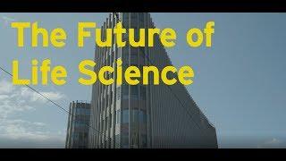 The Future of Life Science: Muss die Branche in Ökosystemen denken?