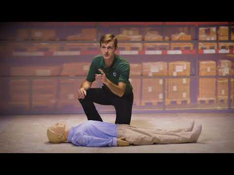 Cardiopulmonary Resuscitation (CPR) for Adults