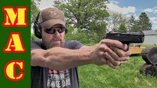 Canik CZ75 clones from TriStar