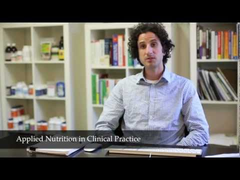 Applied Nutrition in Clinical Practice
