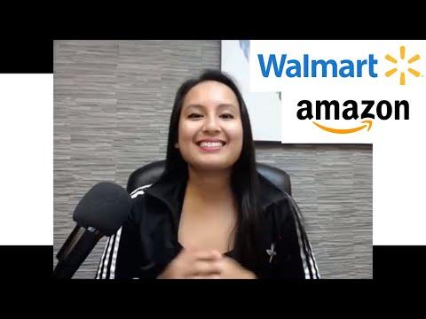 Amazon FBA Online Arbitrage for Canadians: Walmart - Episode 2
