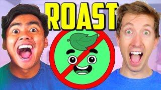 Download Guava Juice Roast (DISS TRACK) 🔥 Roi Wassabi Parody Video