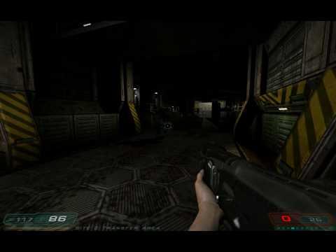 Let's play Doom 3 - (Part 36)