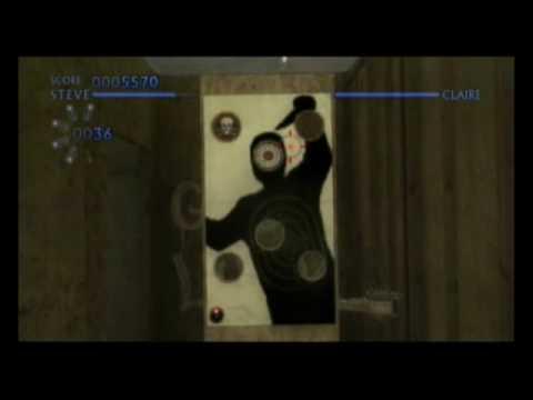 Resident Evil Darkside Chronicles walkthrough part 24