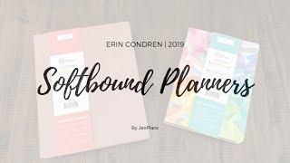 REVIEW | Erin Condren 2020 Softbound LifePlanner