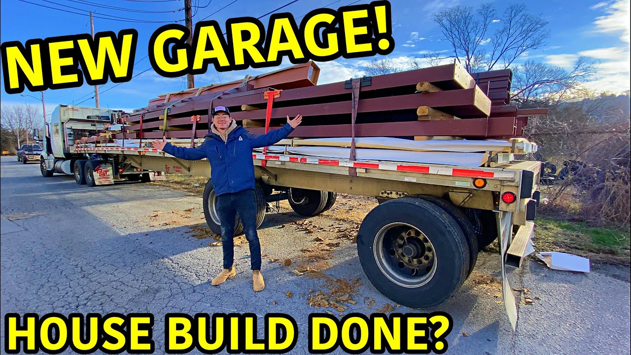 The Goonzquad Garage Is Finally Here!!!