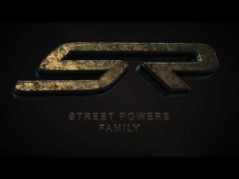 SP Family LOGO HD