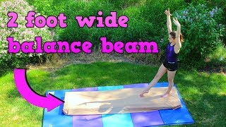 FAKE Gymnastics Products that Should be REAL!