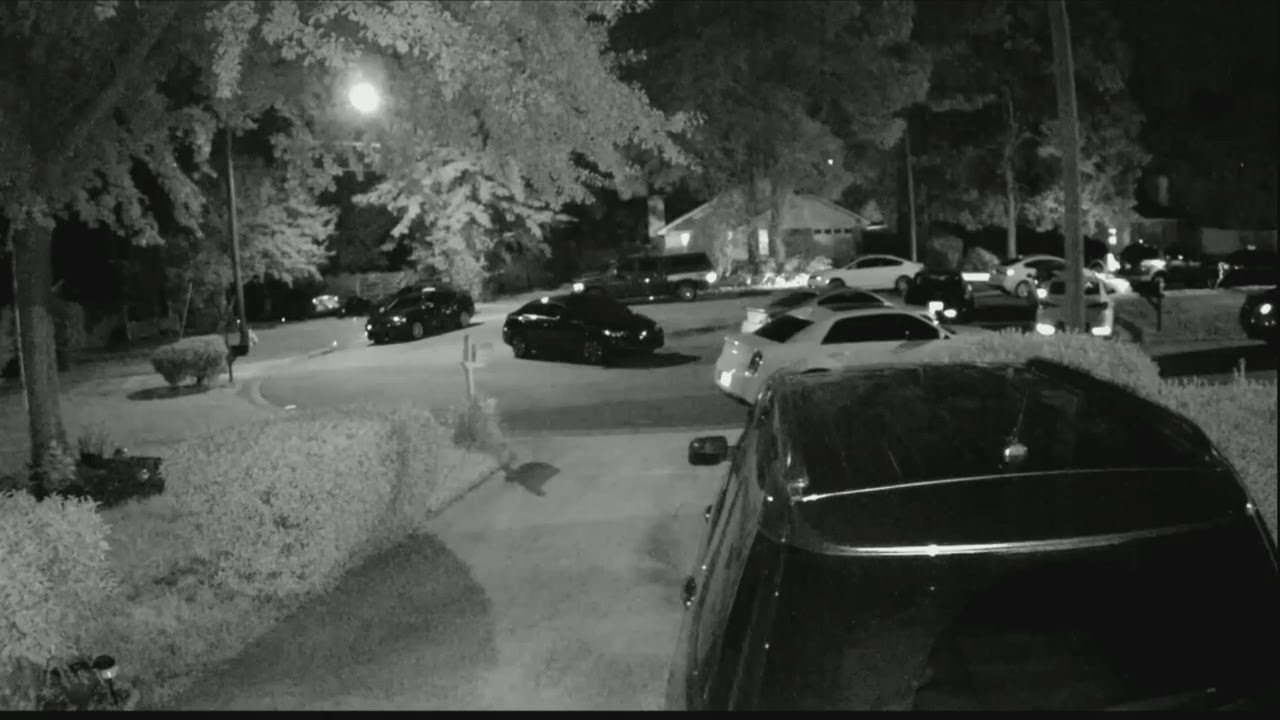 WATCH: Shots injure soldier at Hinesville house party, neighbors worry it will happen again