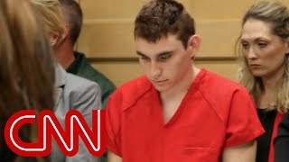 Tipster to FBI: Shooter