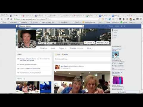 How To Block Friends From Your Facebook News Feed without Unfriending Them