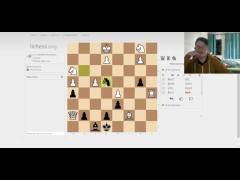 Very boring video: Playing chess with JME