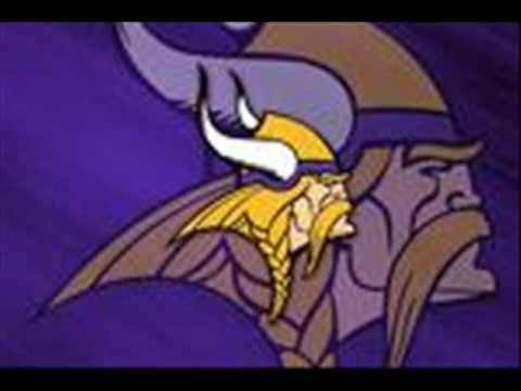 Minnesota Vikings Fight song