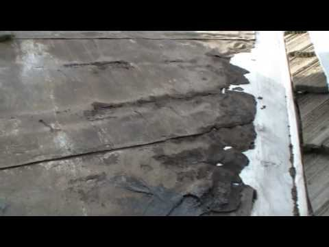 Tile Roof Leak Repair DIY Instructions Part 2