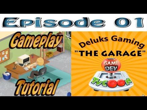 Game Dev Tycoon - Episode 1 -