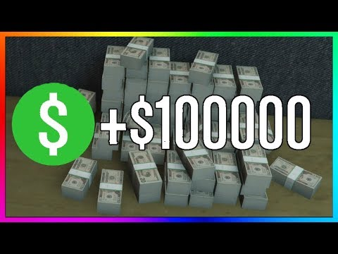 How To Make $100K MONEY Every 20 Minutes In GTA 5 Online | NEW Unlimited Money Guide/Method 1.42