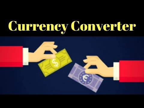 XE Currency Converter – Currency Exchange Rate Calculator