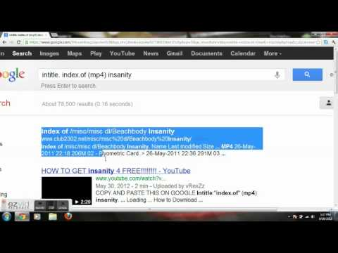 How To: Download Insanity 4 Free! 100% Real No Virus! Guartenteed
