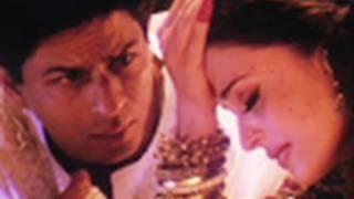 Shah Rukh does not change his ways - Devdas