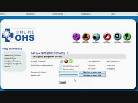 Online OHS Session 5