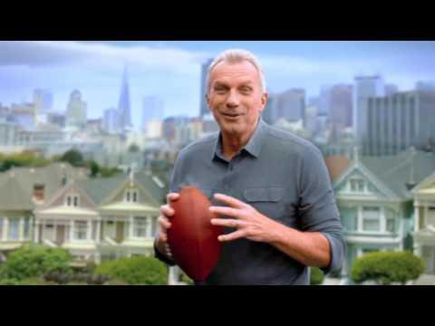 California Tourism - Dream Big - TV Commercial