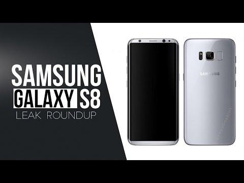 [EXCLUSIVE] New Samsung Galaxy S8 Leak Roundup - Specs, Design & More