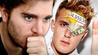 The Mind of Jake Paul