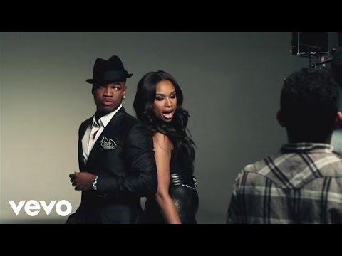 Jennifer Hudson, Ne-Yo - Think Like A Man - Behind The Scenes ft. Rick Ross