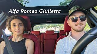 No More Alfa Romeo Giulietta