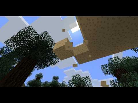 Minecraft 1.8 Pre-Release: Growing Giant Mushrooms