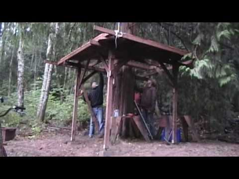 How to build a Treehouse in 10 minutes