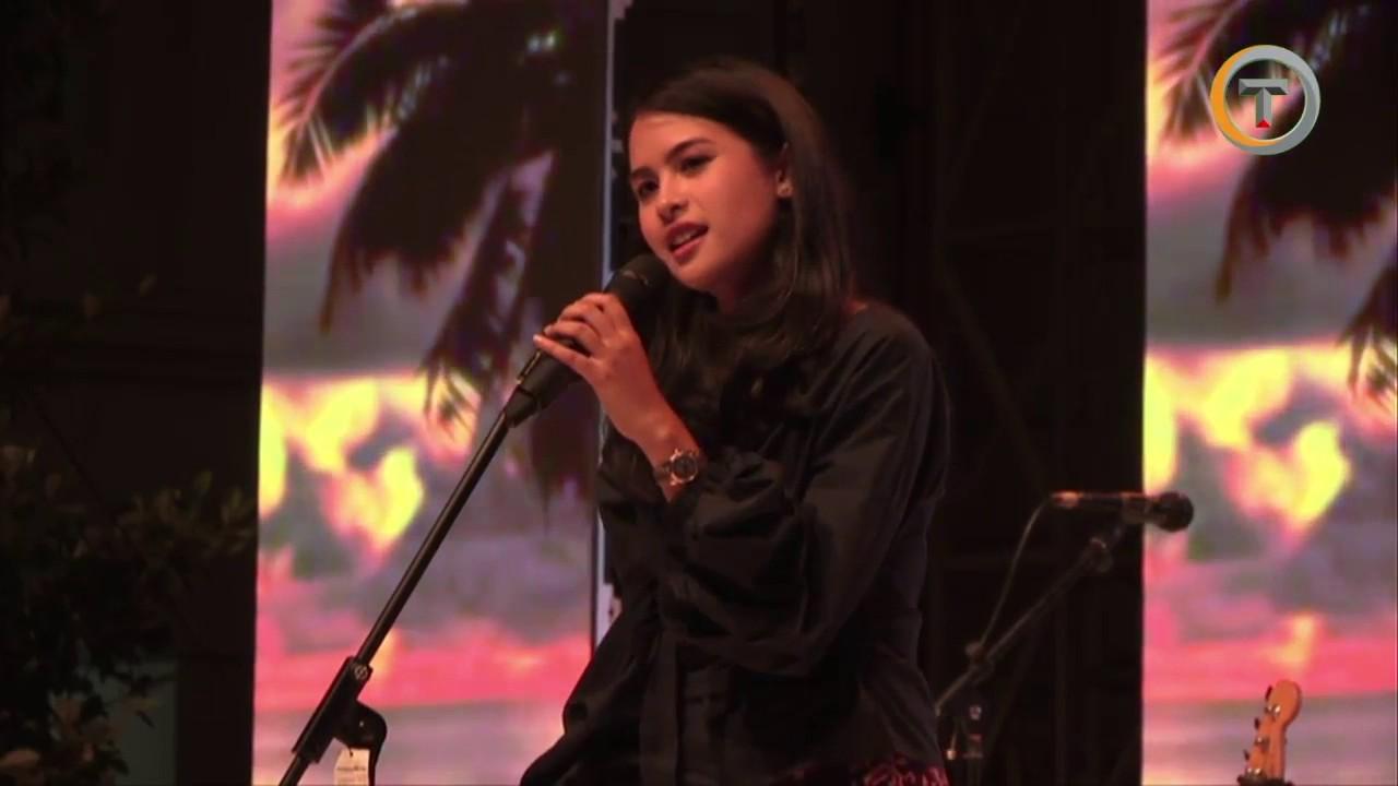 Download Maudy Ayunda - Selamat Pagi Indonesia MP3 Gratis